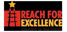 Reach for Excellence Logo